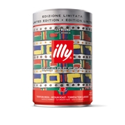 GROUND COFFEE ILLY NORMALE 250g / 01-02-0001 < Ground Coffee