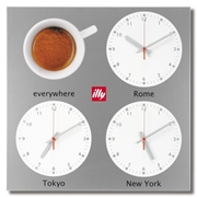 World Time Clock / 02-04-0005 < Accessories