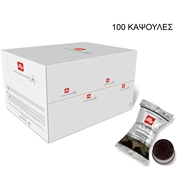 IPERESPRESSO SINGLE FLOWPACK INDIA MONOARABICA 100KAΨ / 01-04-1013 < Κάψουλες Iperespresso