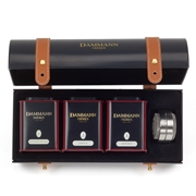 COFFRET DAMMANN D-TUBE / 18-20-5014 < Tea Gift Sets