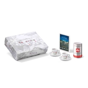 GIFT SET ALANIS ESPR 2 +1*250GR+1 DVD / 02-02-6024   < Collection Cups