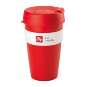 KEEP CUP LIVE HAPILLY / TRAVEL MUG / 02-06-0083 < Accessories