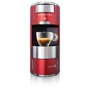 FRANCIS FRANCIS X9 IPERESPRESSO RED + Keep Cup illy / 71-02-9732 < Espresso capsules machines