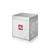 ILLY IPERSPRESSO FLOWPACK DISPENSER INOX / 02-05-1040 < Accessories
