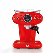 FRANCIS X1 ANNIVERSARY IPERHOME RED / 70-02-9695 < Espresso capsules machines