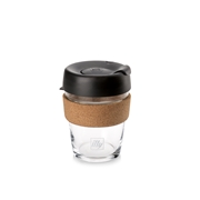 illy KeepCup Travel Mug - Glass 12oz  / 02-06-0080 < Accessories