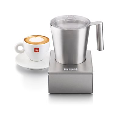 illy milk frother / 02-07-0101 < Accessories